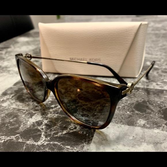 Michael Kors mk6006 Polarized Sunglasses